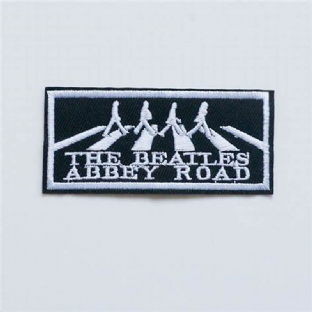 The Beatles Patch 3
